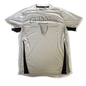 Guiness Soccer Shirt Large Size ⭐️